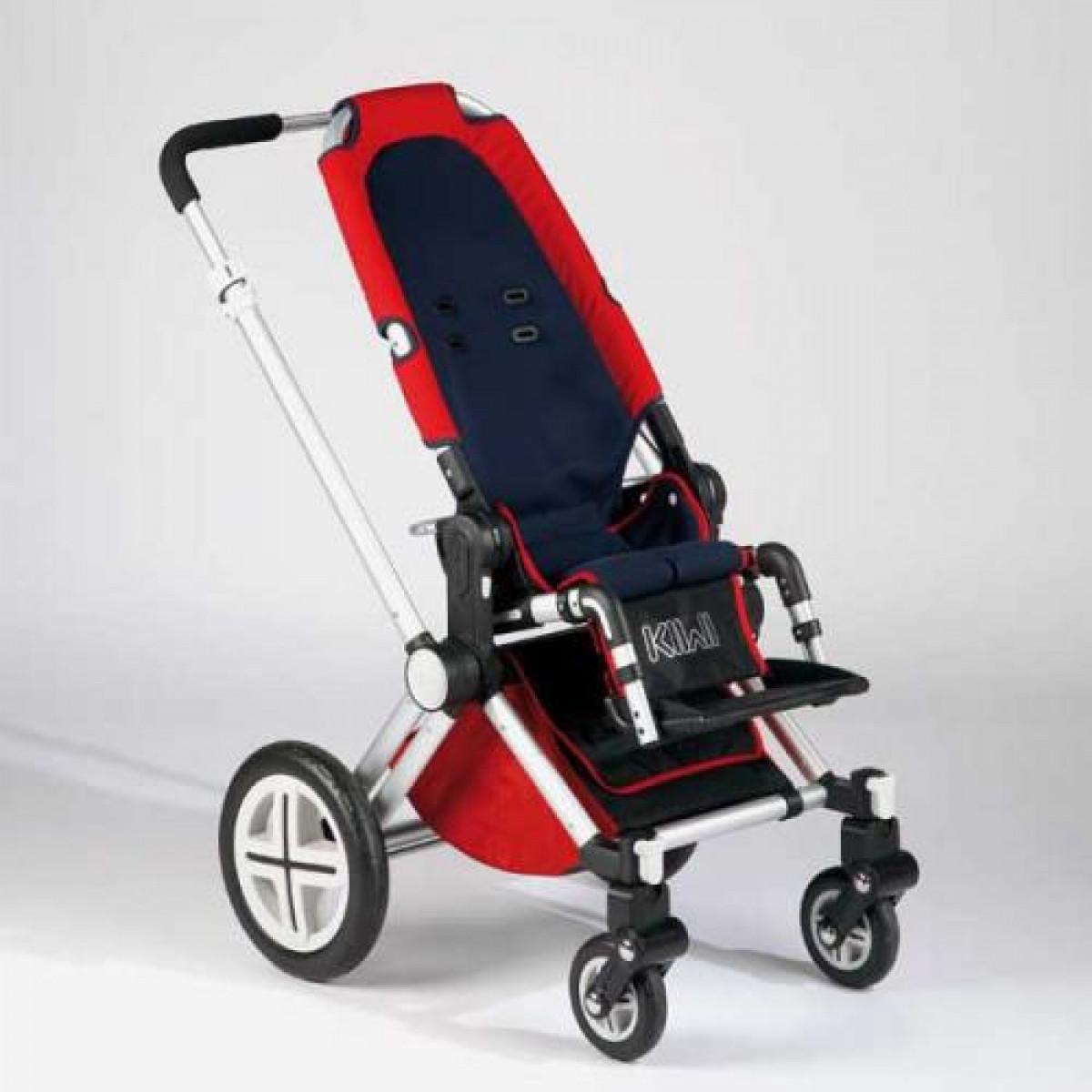 Кресло-коляска для детей с ДЦП Otto Bock Киви