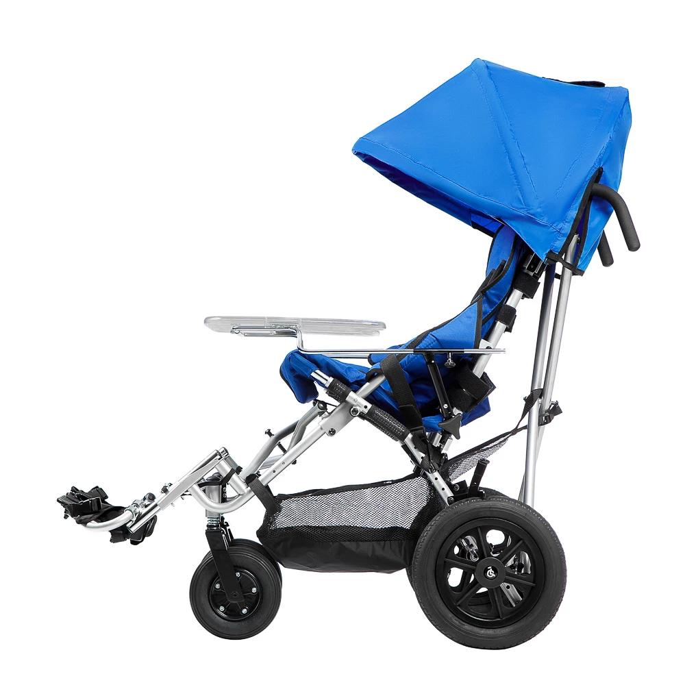 Кресло-коляска для детей с ДЦП Ortonica Lion