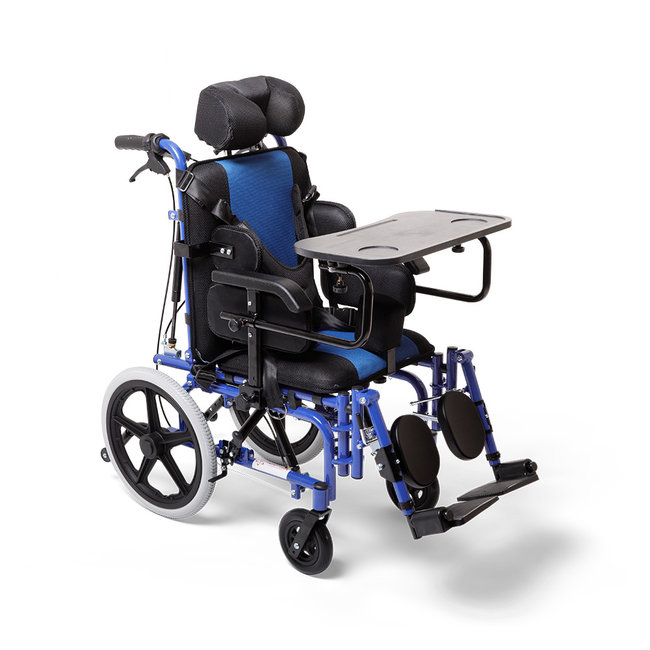 Кресло-коляска для детей с ДЦП Армед Н 032C