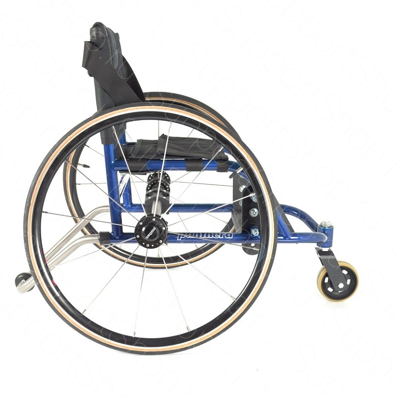 Активная инвалидная коляска для детей с ДЦП Panthera Micro