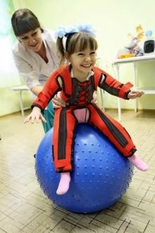 Нейро-ортопедический костюм с множеством функций ЕВА