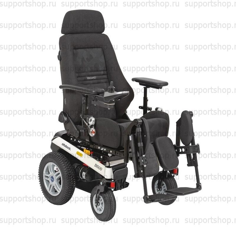 Инвалидная электроколяска Otto Bock B-500 RECARO