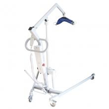 Передвижной электрический подъемник для инвалидов Veara Flamingo PRO