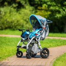 Кресло-коляска для детей с ДЦП Армед H 006