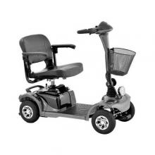 Электрическая кресло-коляска скутер MET EXPLORER