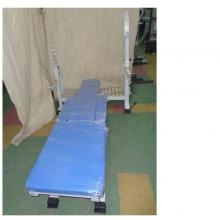 Скамья со стойками для жима лежа для инвалидов