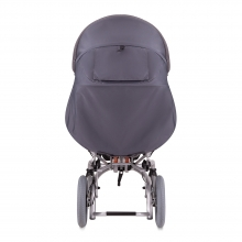 Кресло-коляска Fumagalli Mitico Expert Fuori