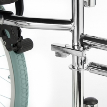 Инвалидная кресло-коляска ORTONICA Olvia 30 (для узких дверных проемов)