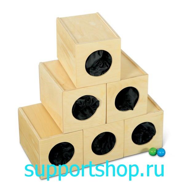 Тактильные ячейки (6 ячеек)