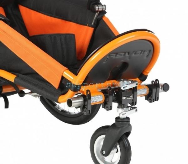 Прогулочная кресло-коляска для детей с ДЦП xRover (LY-710)