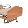 Медицинская кровать двухфункциональная c механическим приводом YG-6 (МM-40)