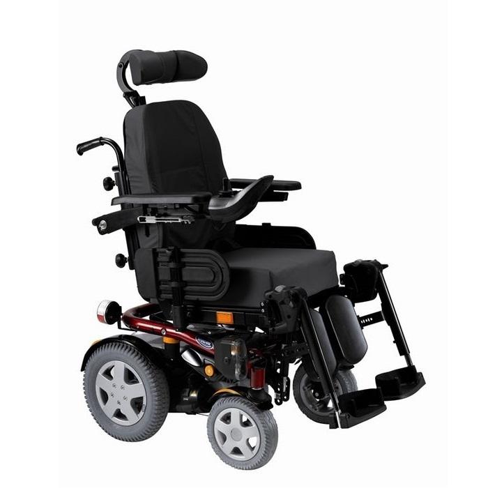 Инвалидная коляска с электроприводом Invacare Kite