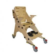 """Опора функциональная для сидения для детей-инвалидов """"Я МОГУ!"""" ОС-005"""