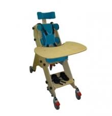"""Опора функциональная для сидения для детей-инвалидов """"Я МОГУ!"""" ОС-005 оптимальная комплектация"""