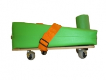 """Опора функциональная для ползания для детей-инвалидов """"Я могу!"""" ОП-109.2 размер 1"""
