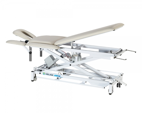 Массажный стол c двумя электроприводами X203