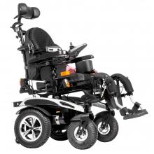 Инвалидная коляска с электроприводом Ortonica Pulse 380