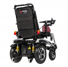 Инвалидная коляска с электроприводом Ortonica Pulse 340
