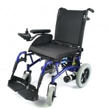 Кресло-коляска инвалидная с электроприводом Titan LY-EB103 (103-610)