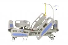 Кровать реанимационная электрическая Med-Mos DB-2 (MЕ-4019П-00) (7 функций)