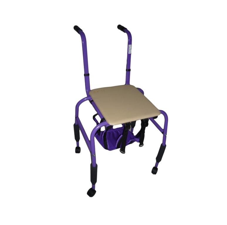 """Опора функциональная для ползания для детей-инвалидов """"Я могу!"""" ОП-109.3 размер 1"""