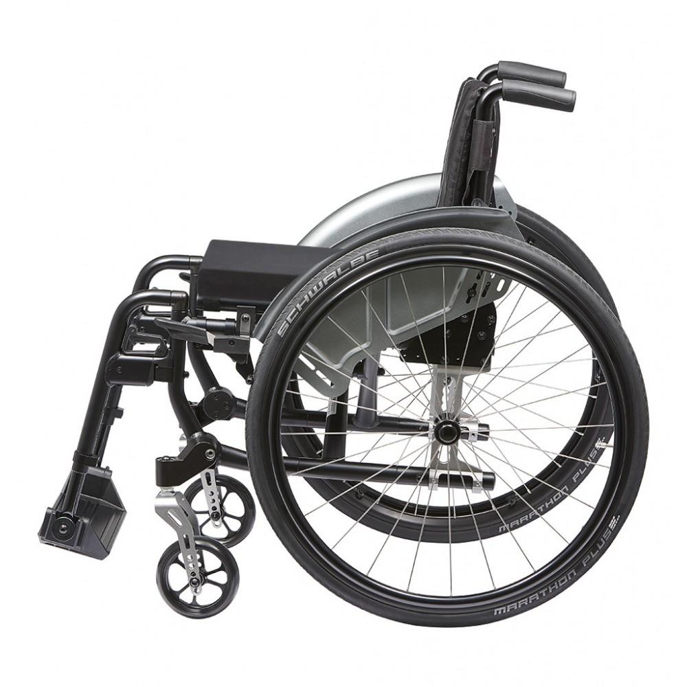 Кресло-коляска активного типа Dietz AS [01]