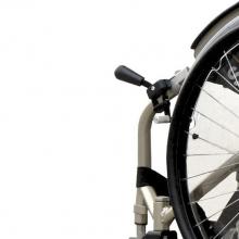 Активная детская инвалидная кресло-коляска Vermeiren Sagitta Kids