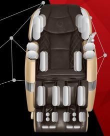Массажное кресло OGAWA Smart Craft Pro