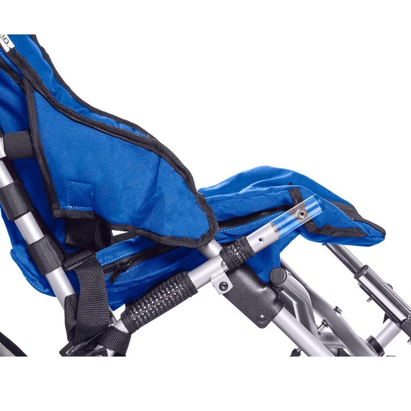 Кресло-коляска Convaid Scout SC