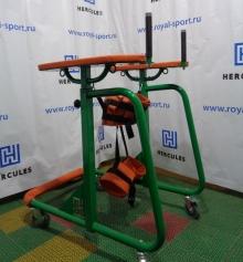 Вертикализатор - ходунки