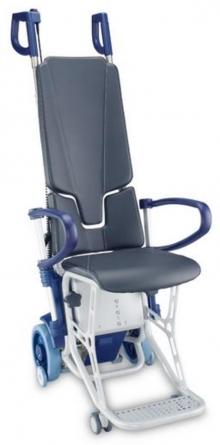 Ступенькоход с интегрированным сиденьем Escalino G1201