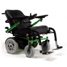 Кресло-коляска электрическое FOREST 3 Plus Vermeiren