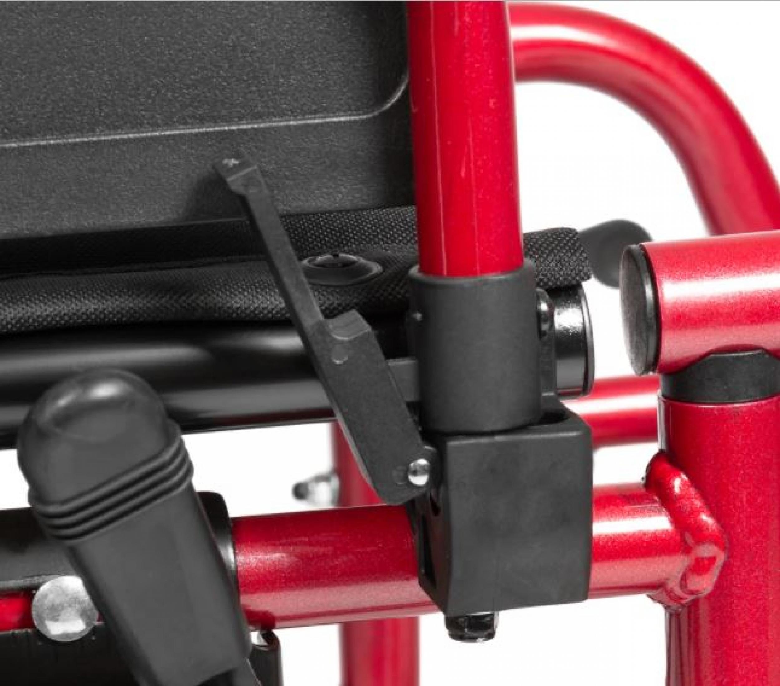 Механическая коляска Ortonica Base 190