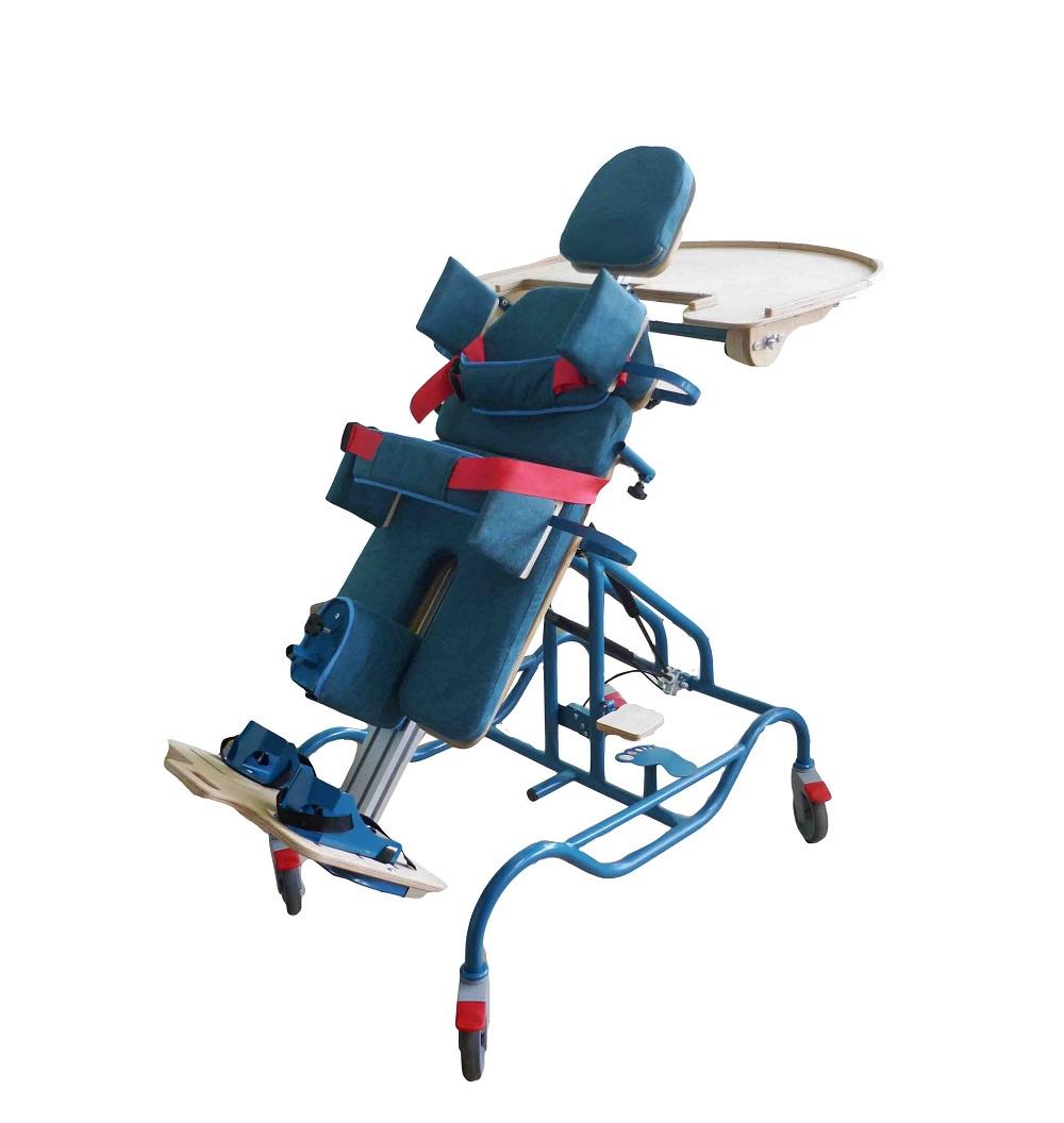 """Опора функциональная для стояния для детей-инвалидов """"Я МОГУ!"""" ОС-220 (Размер 2)"""