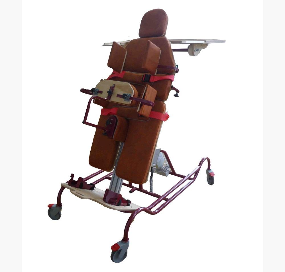 """Опора функциональная для стояния для детей-инвалидов """"Я МОГУ!"""" ОС-220 (Размер 3)"""