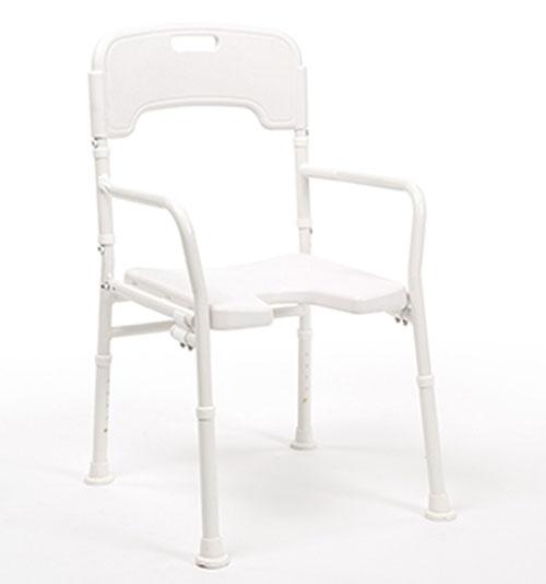 Кресло-стул для ванной и душа Vermeiren Laly