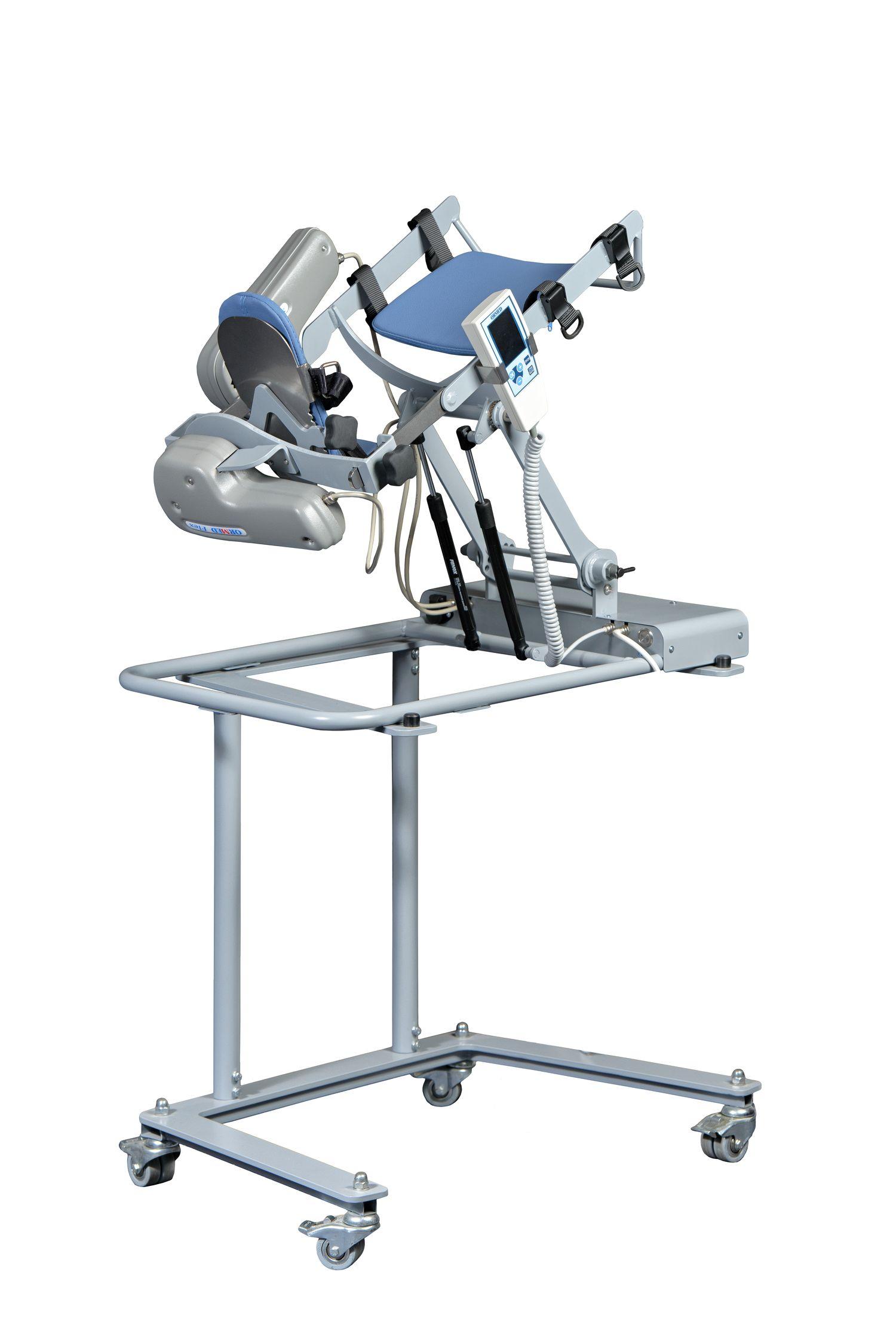 Аппарат для разработки голеностопного сустава ОРМЕД Flex 02