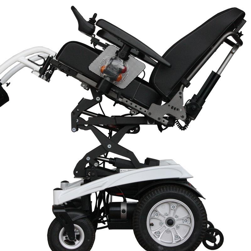 Кресло-коляска с электроприводом Excel Airide S-preme