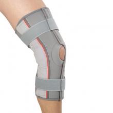 Шарнирный коленный ортез Genu Direxa разъемный 8353