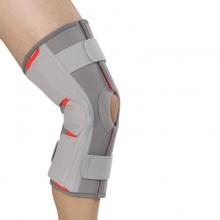 Шарнирный коленный ортез Genu Direxa Stable разъемный 8367