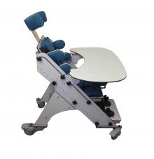 """Опора функциональная для сидения для детей-инвалидов """"Я могу!"""" ОС-005 (пластик)"""
