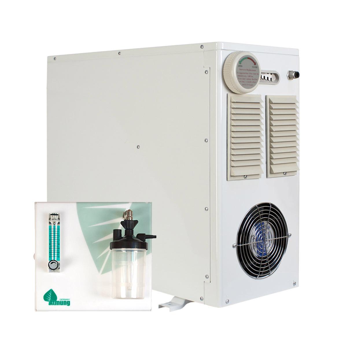 Концентратор кислорода Atmung LFY-I-5A-01 + Панель