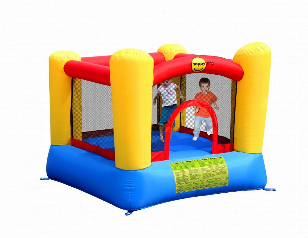 Детский надувной Батут HAPPY HOP «Попрыгун» 9003
