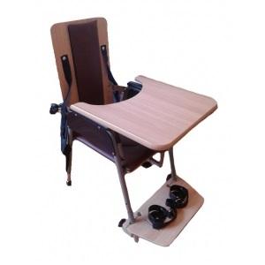 Стульчик детский ортопедический туалетный C64