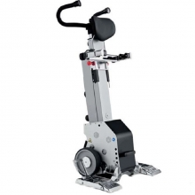 Устройство для подъема и перемещения инвалидов колесный лестничный Riff LY-TS-912