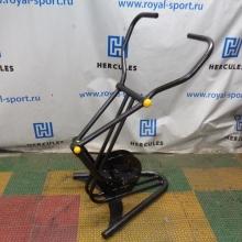 Велотренажер рычажный для восстановления опорно-двигательного аппарата Геркулес