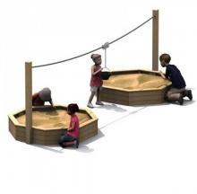 Песочный транспортер
