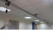 Подвесная потолочная система