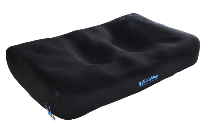 Подушка корректирующая положение стоп BodyMap® N