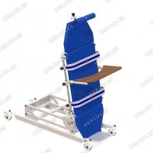Кровать-вертикализатор с электрическим приводом